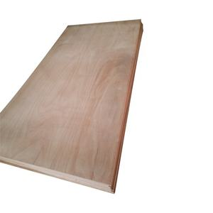 High Quality Commercial Anti-slip Hardwood Film Faced Hardwood Plywood