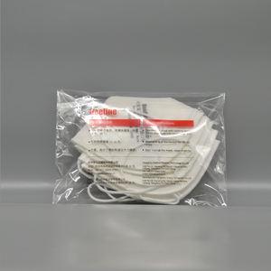 Deefine de nanofibras de protección de la salud N95 cara máscara 8210 Protector para los niños
