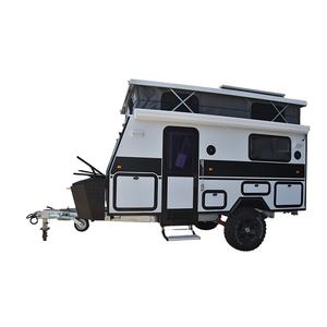 High Quality Holiday RV Furniture and Spacious Awnings