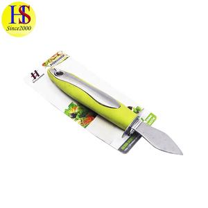 Factory Manufacture PP Handle Stainless Steel Seafood Oyster Knife