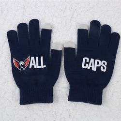 Trending hot products OEM design daily use digital products touch screen gloves