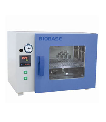 BIOBASE Ovens Polished PID Microprocessor Temperature Control Vacuum Drying Oven