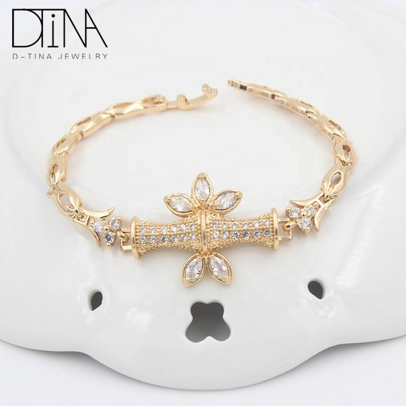 2019 New sale charm best gift for girl bracelet jewelry