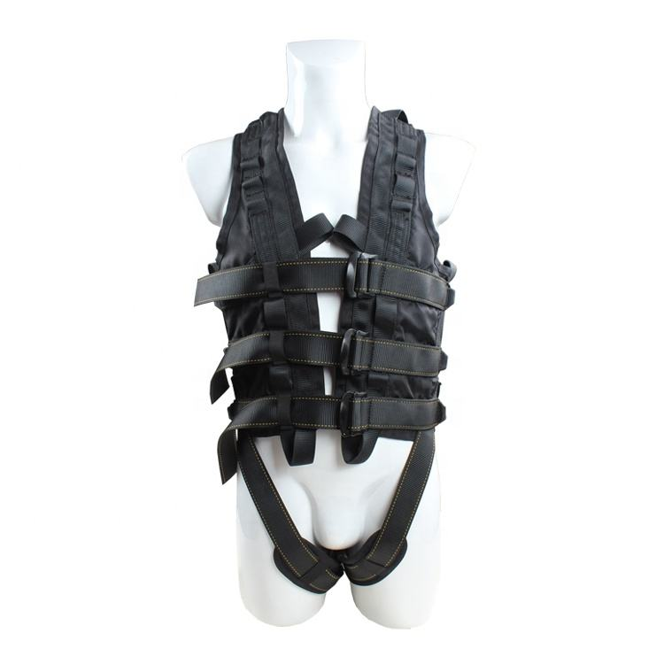 Sample Customized Professional Safety Protect Stunt Harness