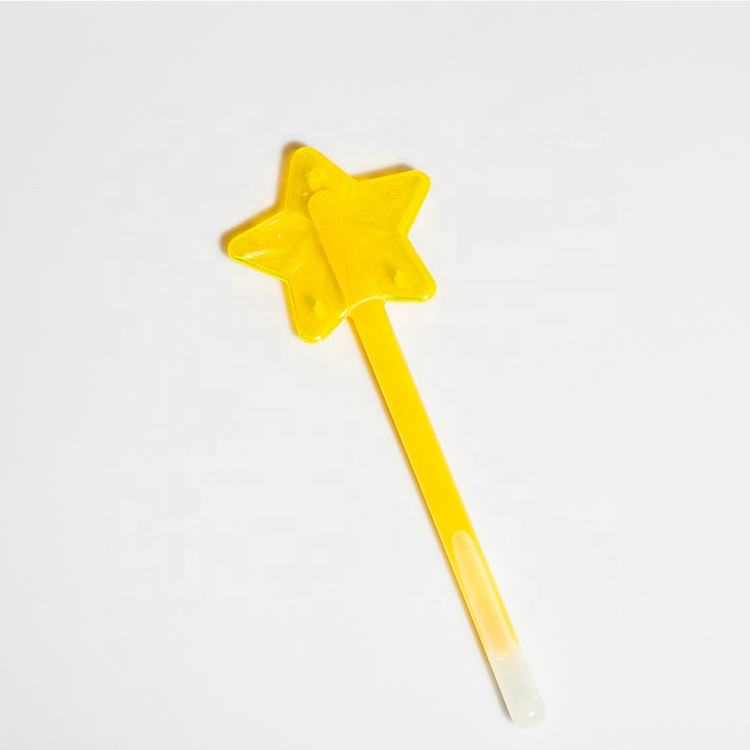 Glow Stars For Ceiling Glow Star Sticks In The Dark Party Supplies