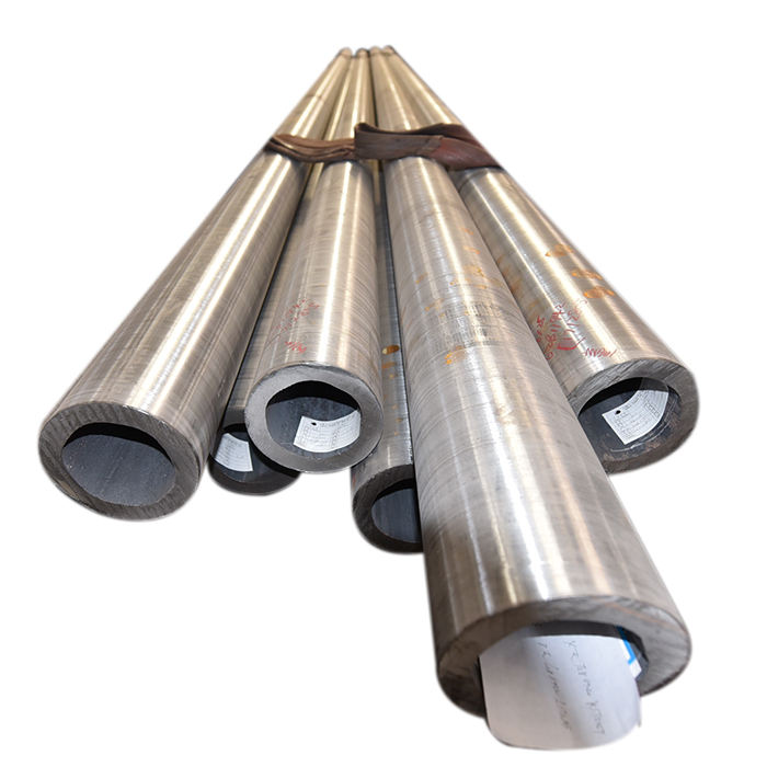 "ASTM A335 P22 ERW tube 4"" alloy steel pipe for Boilers"