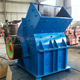 malaysia tungsten carbide bar two stage mesin 10 tph double totor gold hammer mill crusher with elevator