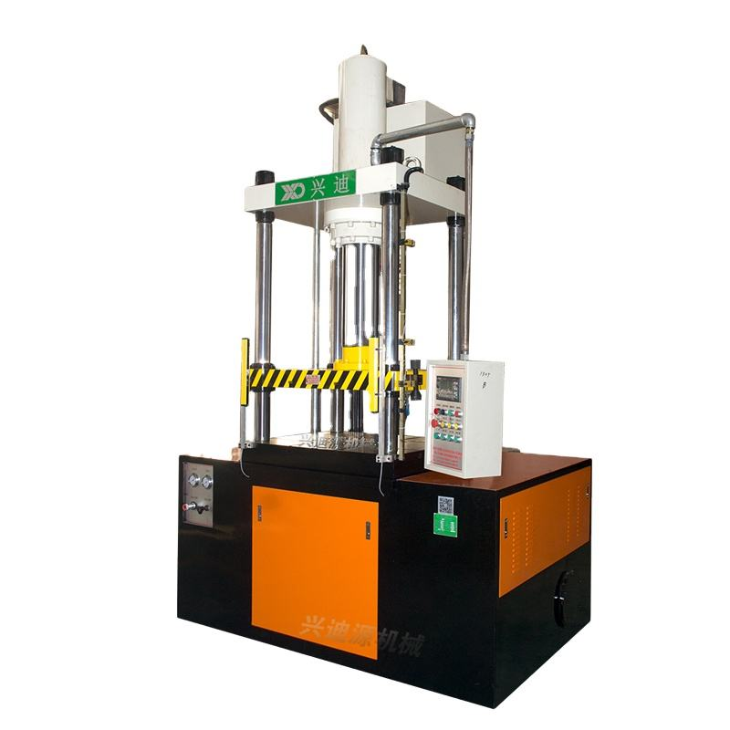Double Action Deep Drawing Hydraulic Press/Pressing Machine with Die Cushion for Kitchenware/Sink/Brake Pads