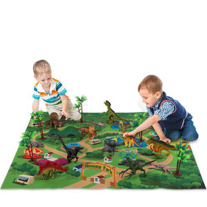 amazon top seller dinosaur toy boy animal toys pretend map toy
