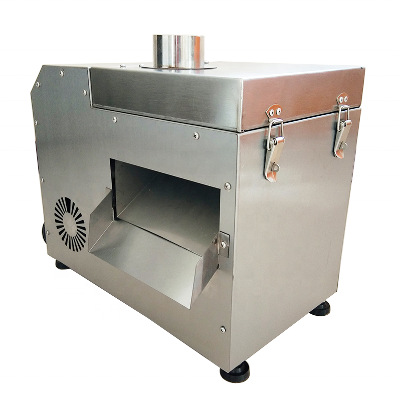 Commercial Stainless Steel cabbage shredder Vegetable Fruit banana Plantain Chips Slicer/ Potato Slicing Machine