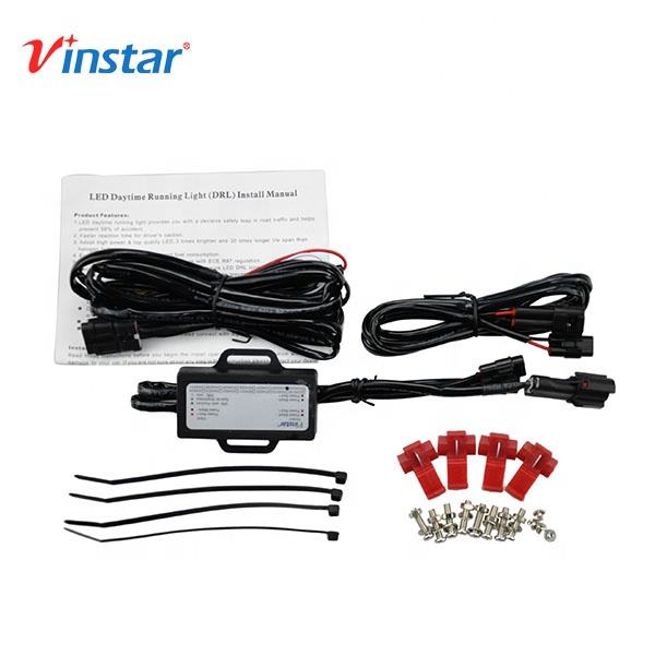 Vinstar E4 Approved Hot Sell High Quality LED DRL Light for GT86