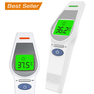 R0094 Top Selling Products High Quality Ufr106 Plastic Abs Baby Forehead Thermometer Factory