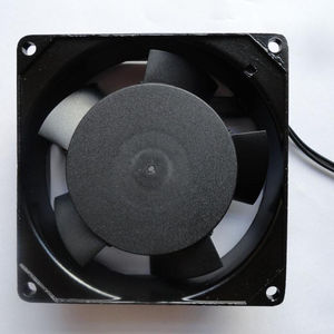 Dual Ball 92mm Kreisel Fan 220V 110 Volt 240V 2400RPM AC Lüfter 92x92x25
