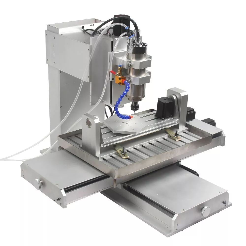 USB port cnc milling machine 5 axis mini CNC 6040