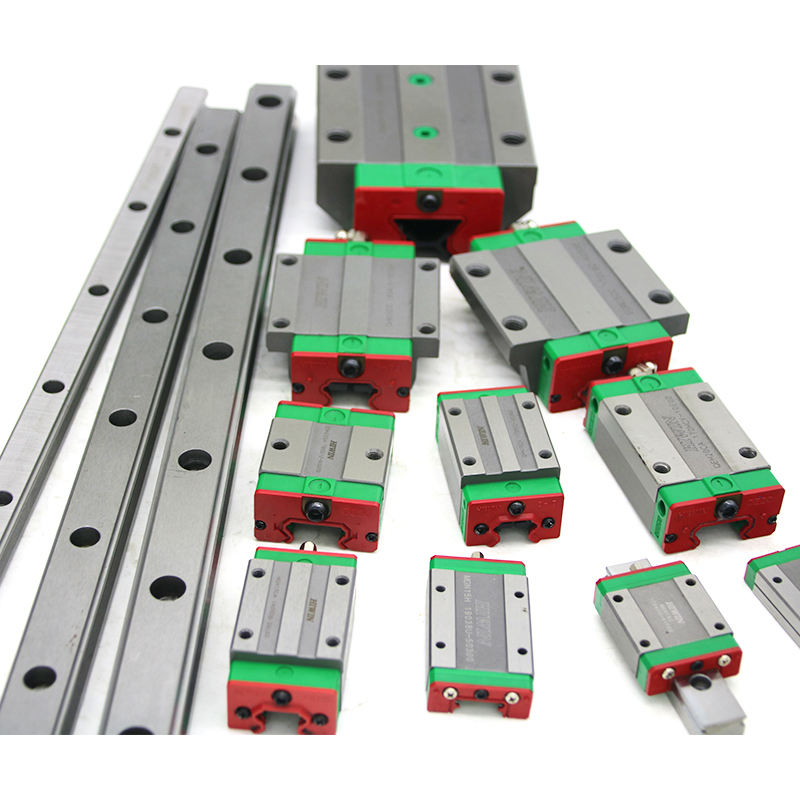 HIWIN HGW15CA KGW15CA linear slide guide HGR15-1000mm 1500mm 3000mm Linear Guideway Rail