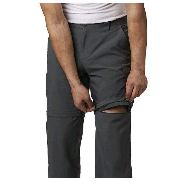 outdoor fishing Convertible Pant