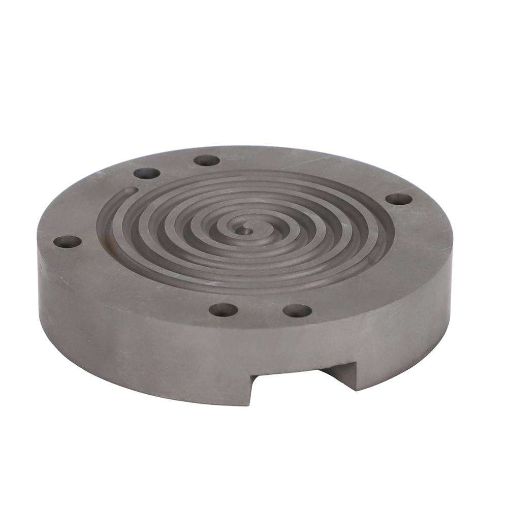 Graphite Products Mold Die for Aluminum Ingot