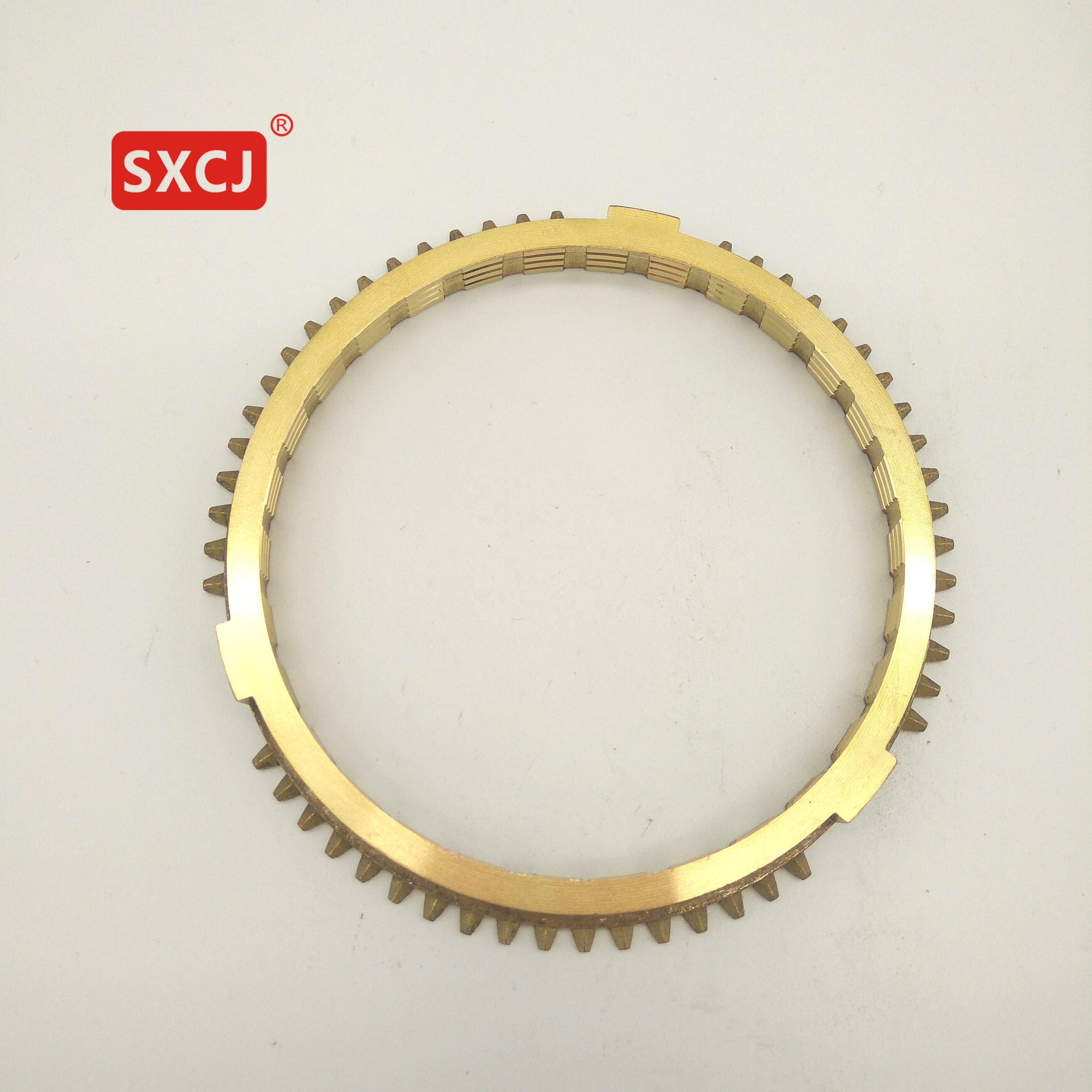 Transmission Gearbox Parts 130G Synchronizer Ring For Mitsubishi OEM ME502486