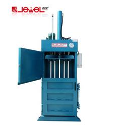 Tobacco Leaf Hydraulic Pressing Baling Machine with CE certificate