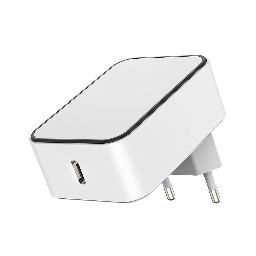 USB C Charger [GaN Tech], 30W PD 3.0 Wall Charger Type C Fast Charging Power Delivery Adapter