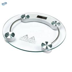 Electronic Personal Weighing Scale Digital Body Weight Scale