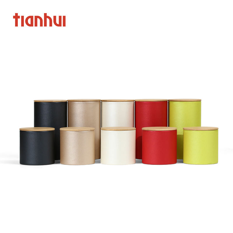 Packaging Tubes Eco Friendly Cosmetic Containers Kraft Cardboard Packaging Paper Tubes