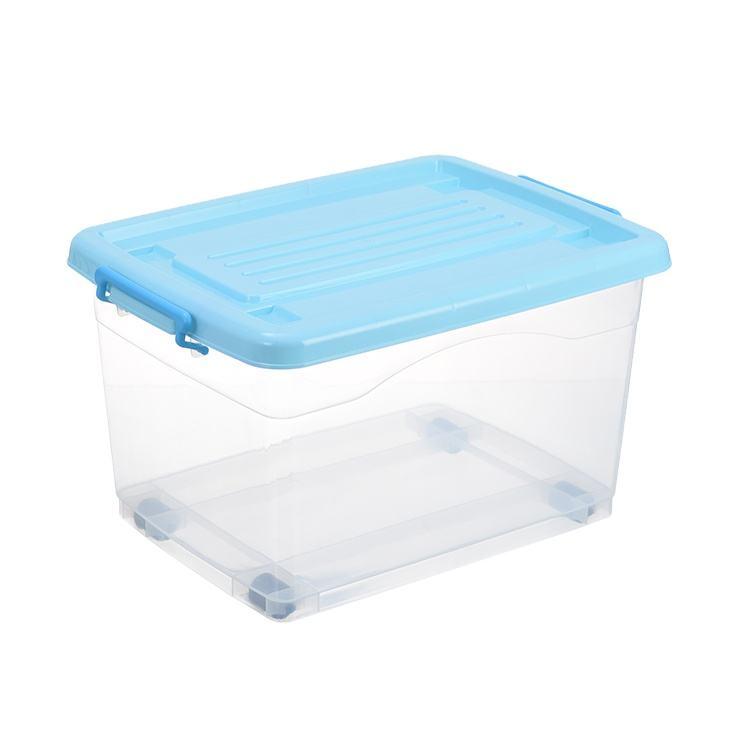 Jouet écologique Organisateur Plastique Boîte de Rangement À La Maison