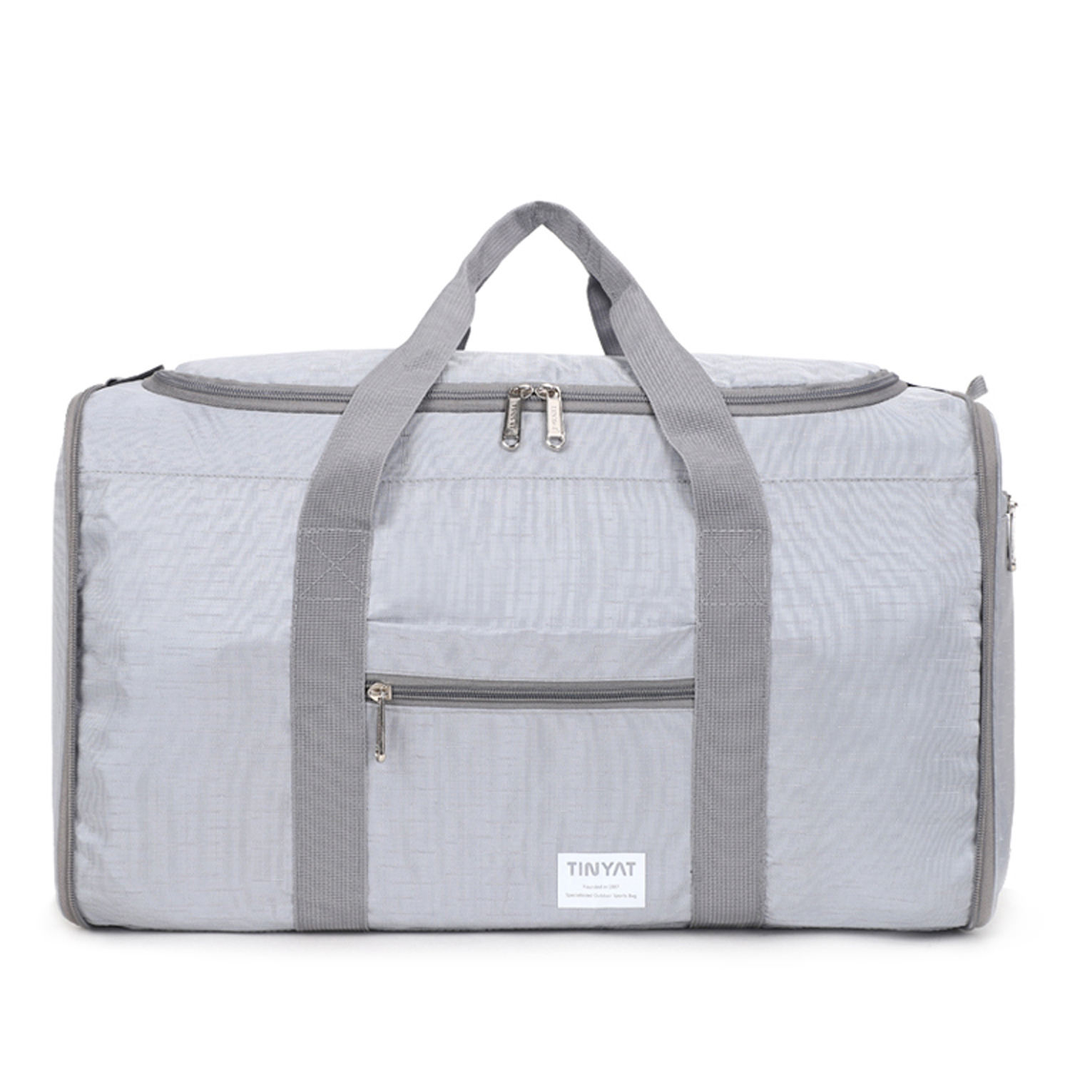 2020 Portable folding luggage portable boarding bag large capacity travel and business travel bag