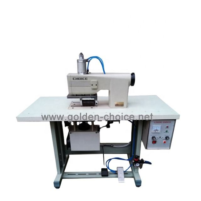 GC-U200 Ultrasonic lace industrial sewing machine