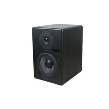 Pro audio 5/6/8 inch Active 2 Way Mini HiFi Active PA Tweeter Studio Monitor Speaker for Stage,Theatre,School,Home and Karaoke