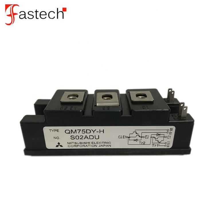 New and original High quality IGBT Power amplifier module QM150CY-H