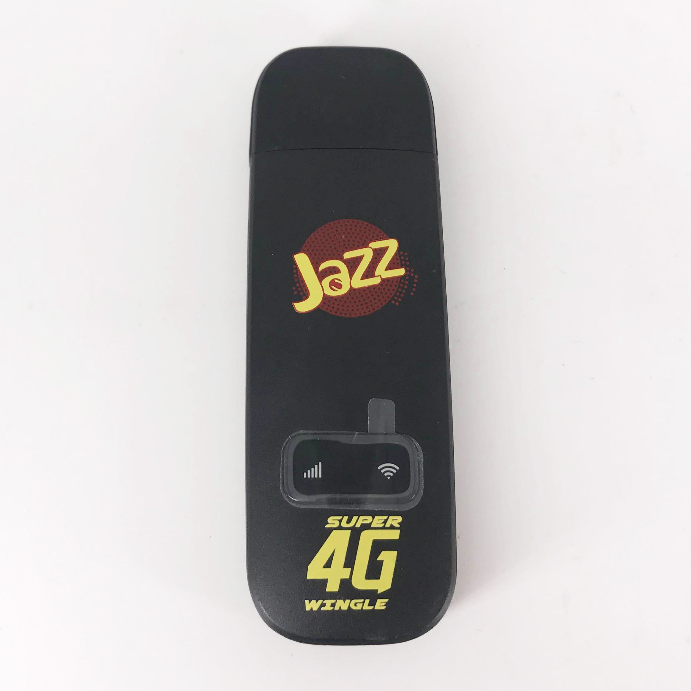 Vendita calda 4g Lte <span class=keywords><strong>Wifi</strong></span> <span class=keywords><strong>Modem</strong></span> Dongle Router Jazz W02-LW43 Wingle con Slot Per Sim Card