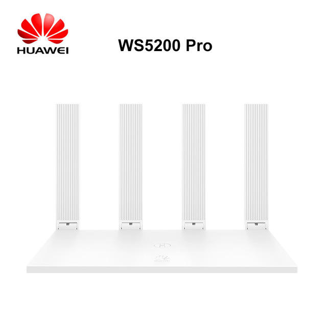 Best Sell Huawei Router WS5200 Quad-core Version WS5200 PRO 4G 5G 1000Mhz WIFI Repetidor Access Intelligent Huawei Router