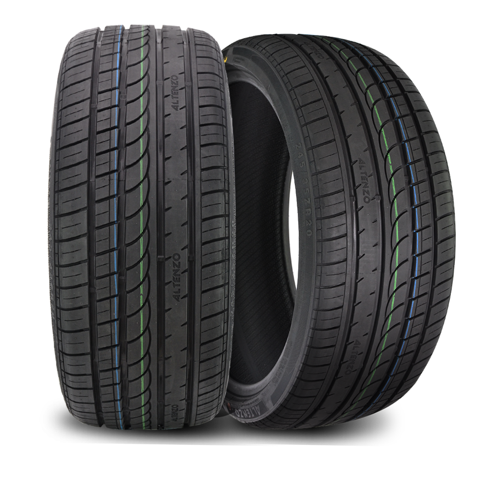 Sports Comforter+ 275/30R20 Tire Altenzo City Highway Driving 4x4 Solid UHP Tyre Australia Engineered Car Tyre For Vehicles