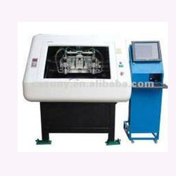 Full automatic CNC drilling and milling machine