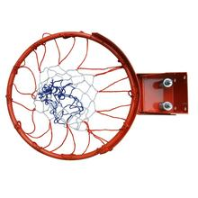 Easy To Install And Carry Basketball Rim Double Ring With Spring