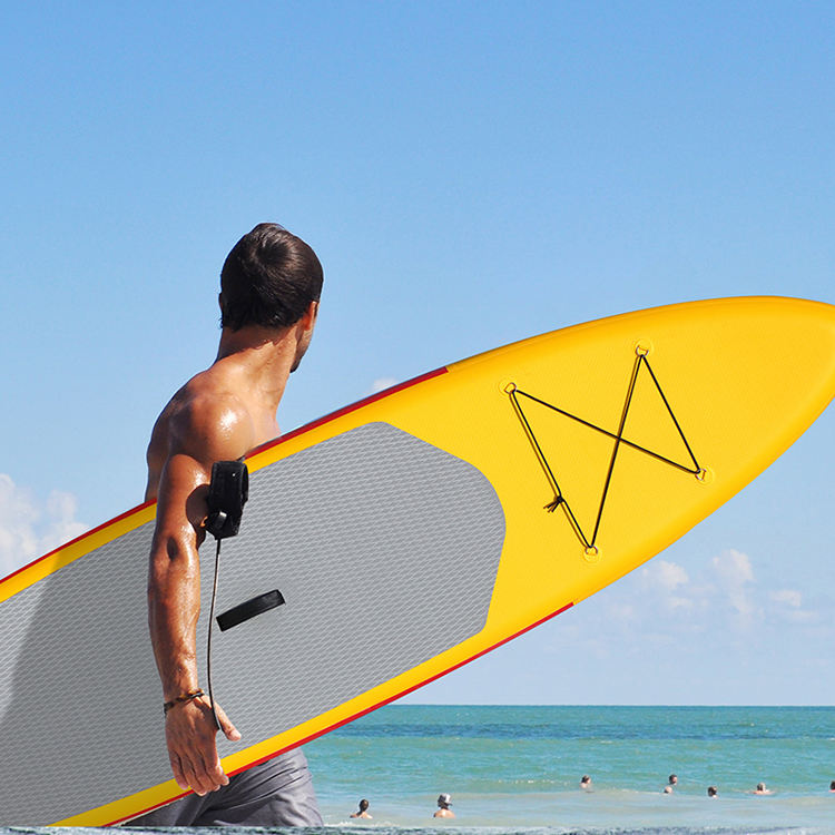 Großhandel billig Stand Up Paddle Board aufblasbares Surfbrett Stand Up Paddle Board aufblasbares Großhandel Sup Paddle Board