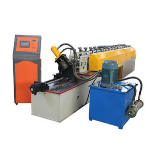 metal stud roll forming machine,automatic high speed light keel roll forming machine