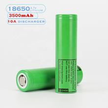 Wholesale bulk original MJ1 3500mAh li ion battery 18650