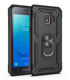 for samsung j260 j2 core armor shell with finger ring 2 in 1 Shockproof case