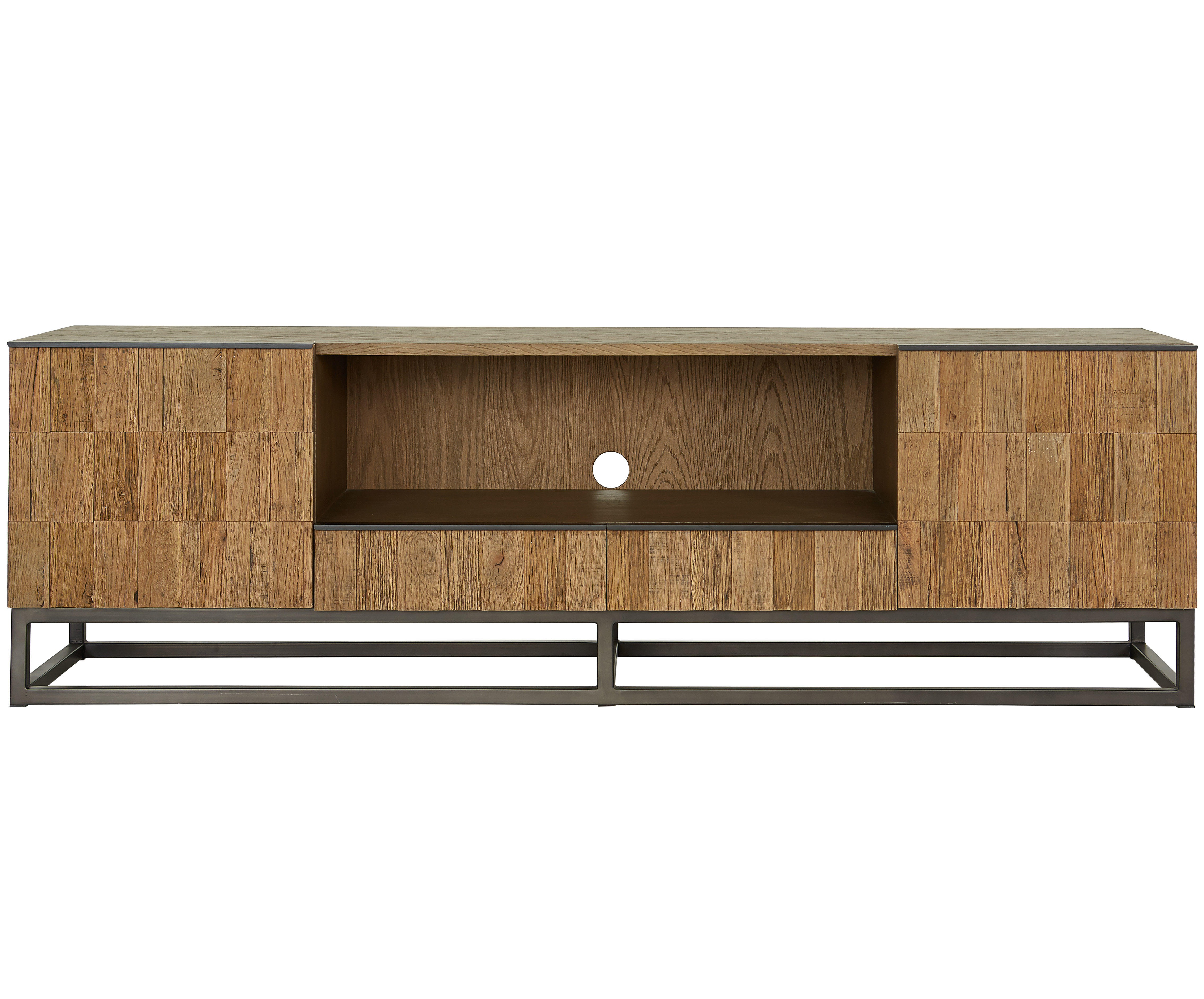The fine quality wood furniture living room modern tv stands
