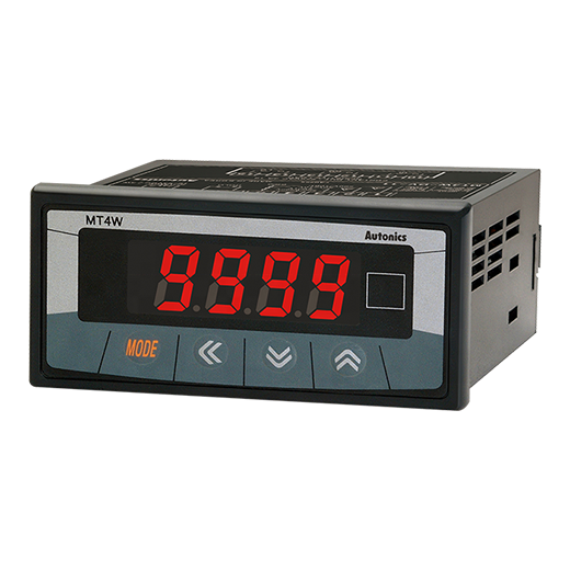 Special Offer Autonics MT4W-DV-4N Multi LED Digital Multi Panel Meter with Diverse Input/Output Options