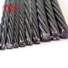 7 Wire 12.7mm PC Strand
