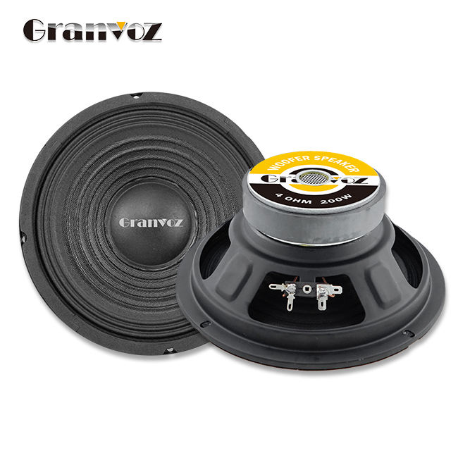 "Professional Audio 8"" 10"" 12"" 15"" PA Speaker Woofer"