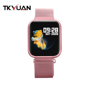 2019 New SmartWatch Original Montre femme for iphone android phone relogio heart rate monitor relojes smart wake montre homme