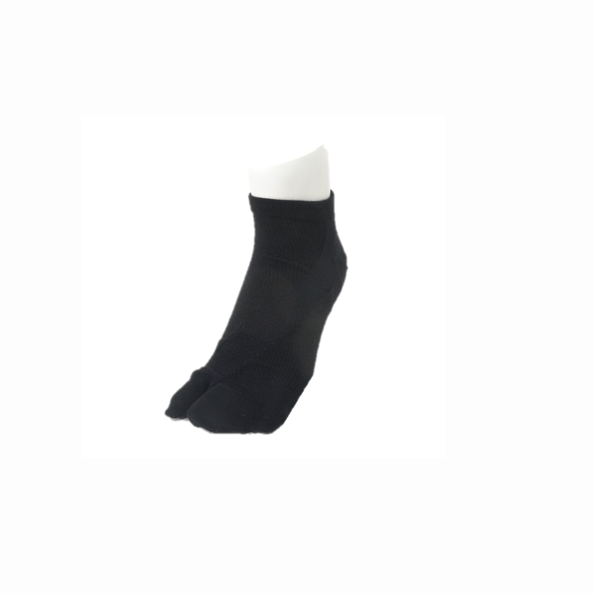 High quality ankle socks organic cotton to improve stability