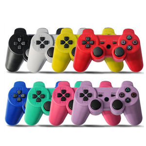 Para Sony PS3 controlador inalámbrico Bluetooth Gamepad para Playstation3 consola Dualshock juego Joystick Joypad Joy Pad Gamepads