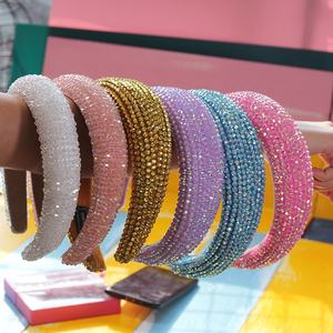 Hot Sell Headbands For Girls Lady Hair Accessories