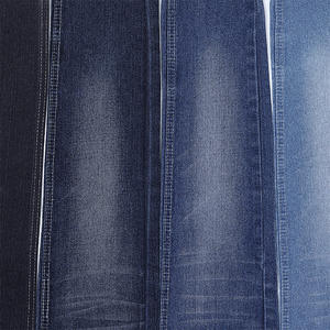 Brand new multicolor custom denim fabric construction for jeans