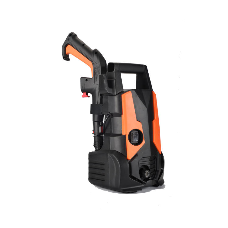 1300W 80Bar China High Quality mini portable electric high pressure washer KARKHAY KP-1.1
